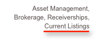 Asset Management,